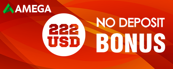 No deposit bonus 222 usd