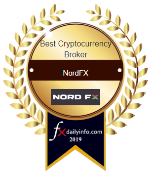 NordFX Best Cryptocurrency Broker